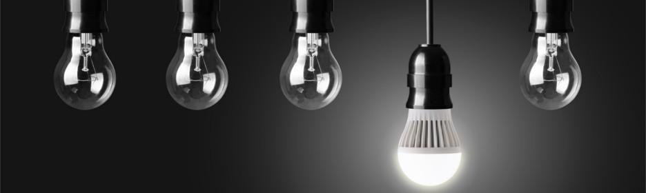 (Español) Iluminacion LED